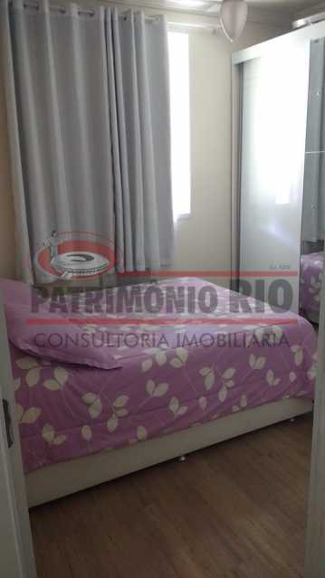 PHOTO-2021-03-18-20-31-01_3 - 2 quartos térreo na Vila Cordovil. - PAAP24299 - 15
