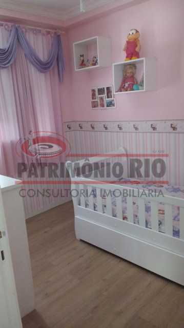 PHOTO-2021-03-18-20-31-02 - 2 quartos térreo na Vila Cordovil. - PAAP24299 - 18