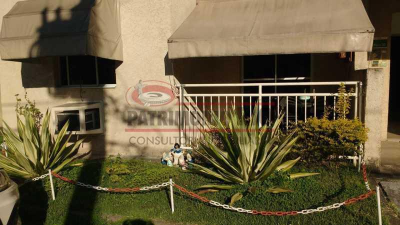 PHOTO-2021-03-18-20-31-02_1 - 2 quartos térreo na Vila Cordovil. - PAAP24299 - 19