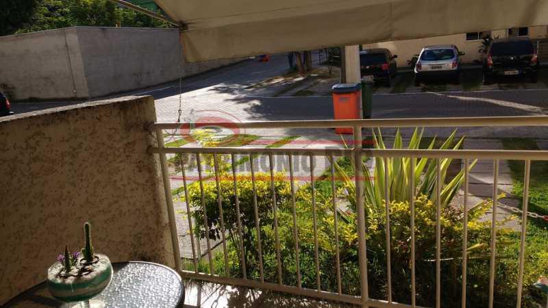 PHOTO-2021-03-18-20-31-02_2 - 2 quartos térreo na Vila Cordovil. - PAAP24299 - 20