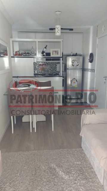 PHOTO-2021-03-18-20-31-03_1 - 2 quartos térreo na Vila Cordovil. - PAAP24299 - 11