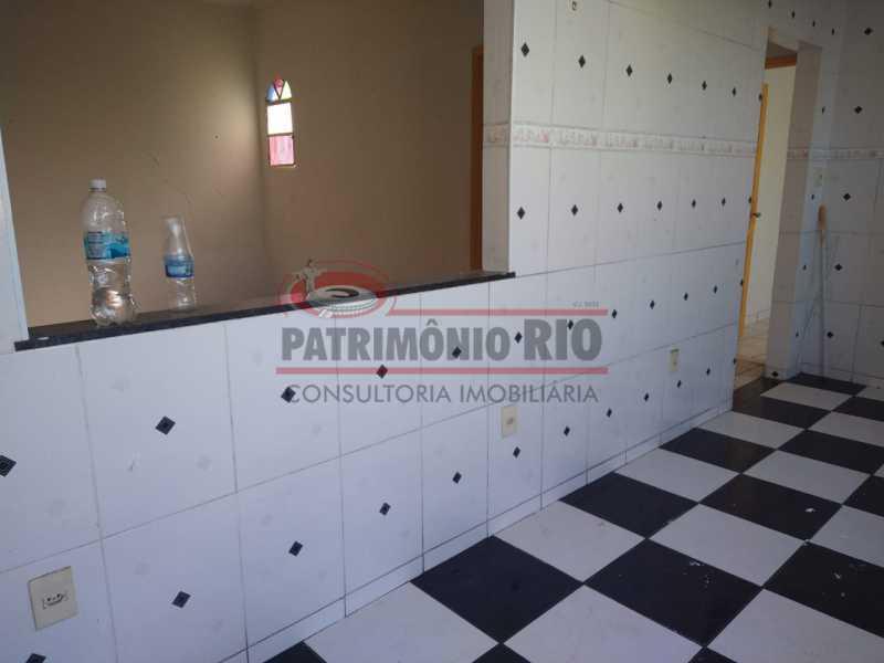 MA26 - Bom apartamento 2 quartos Braz de Pina. - PAAP24300 - 15