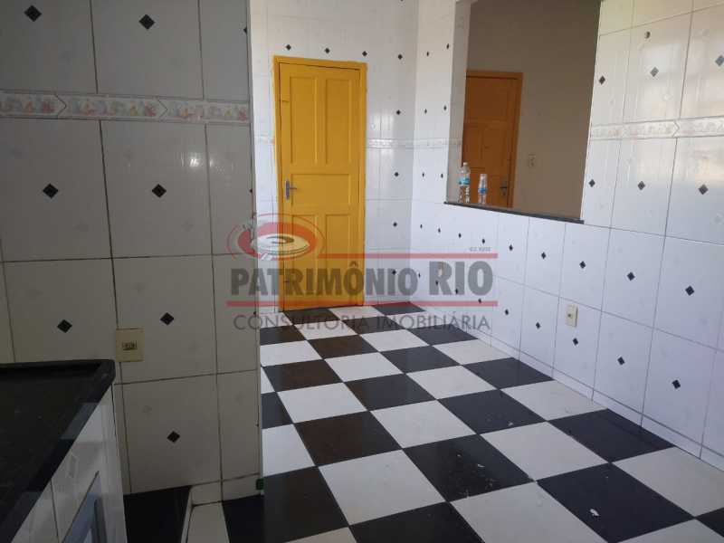 MA23 - Bom apartamento 2 quartos Braz de Pina. - PAAP24300 - 16
