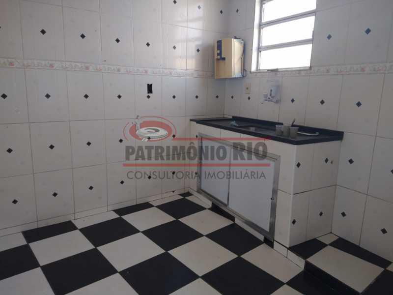 MA21 - Bom apartamento 2 quartos Braz de Pina. - PAAP24300 - 10