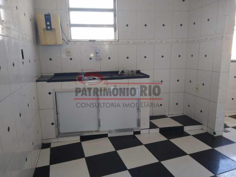 MA20 - Bom apartamento 2 quartos Braz de Pina. - PAAP24300 - 13
