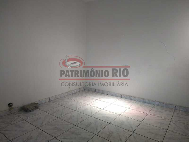 MA19 - Bom apartamento 2 quartos Braz de Pina. - PAAP24300 - 22