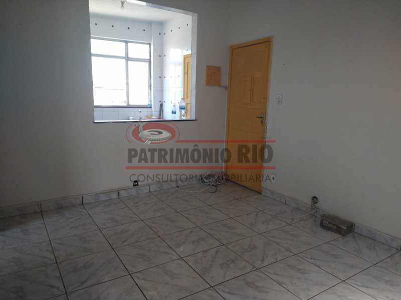 MA18 - Bom apartamento 2 quartos Braz de Pina. - PAAP24300 - 4