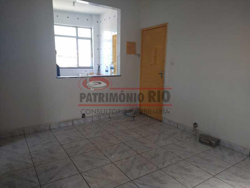 MA17 - Bom apartamento 2 quartos Braz de Pina. - PAAP24300 - 1