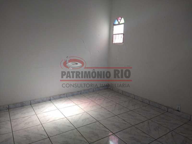 MA16 - Bom apartamento 2 quartos Braz de Pina. - PAAP24300 - 5