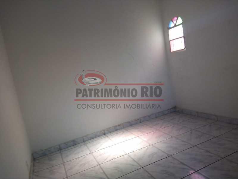 MA15 - Bom apartamento 2 quartos Braz de Pina. - PAAP24300 - 3