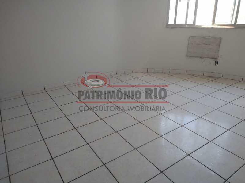 MA14 - Bom apartamento 2 quartos Braz de Pina. - PAAP24300 - 8