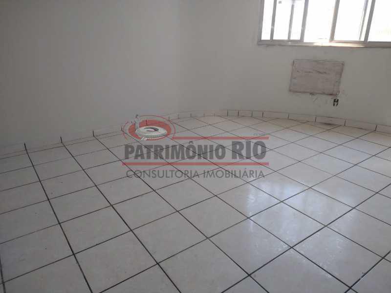 MA13 - Bom apartamento 2 quartos Braz de Pina. - PAAP24300 - 23
