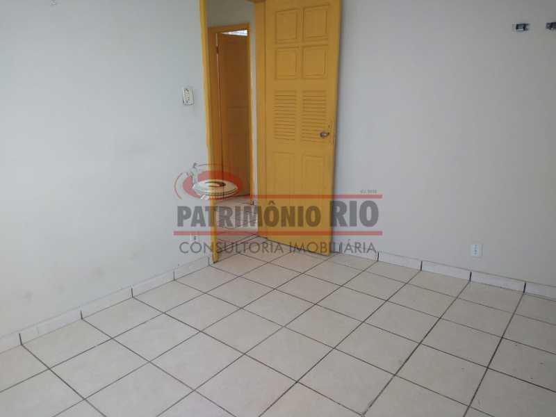 MA11 - Bom apartamento 2 quartos Braz de Pina. - PAAP24300 - 9
