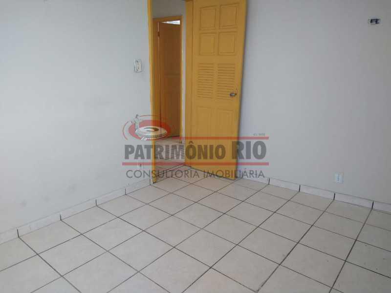 MA10 - Bom apartamento 2 quartos Braz de Pina. - PAAP24300 - 7