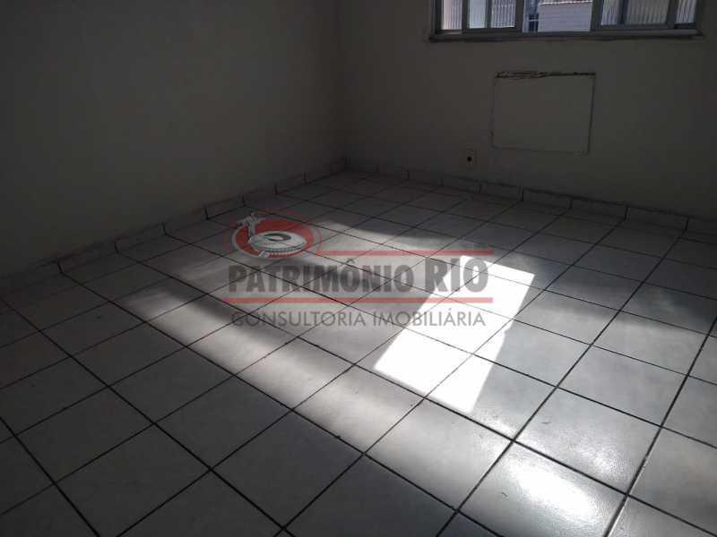 MA8 - Bom apartamento 2 quartos Braz de Pina. - PAAP24300 - 25