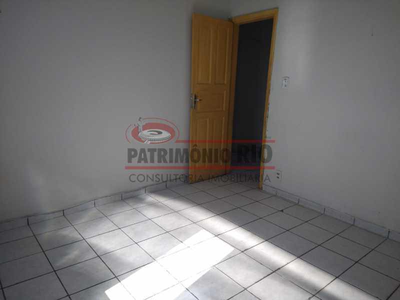 MA7 - Bom apartamento 2 quartos Braz de Pina. - PAAP24300 - 26
