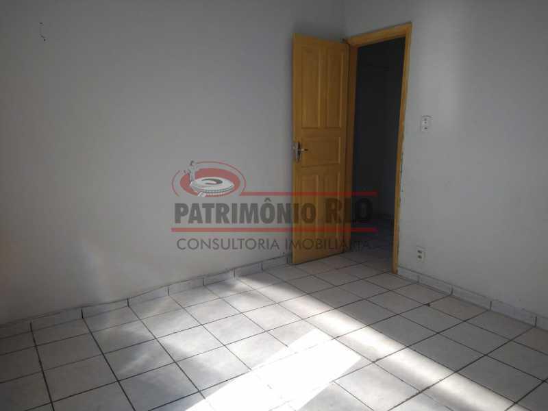 MA6 - Bom apartamento 2 quartos Braz de Pina. - PAAP24300 - 27