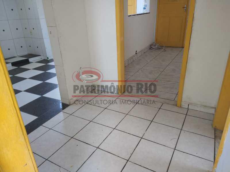 MA5 - Bom apartamento 2 quartos Braz de Pina. - PAAP24300 - 14