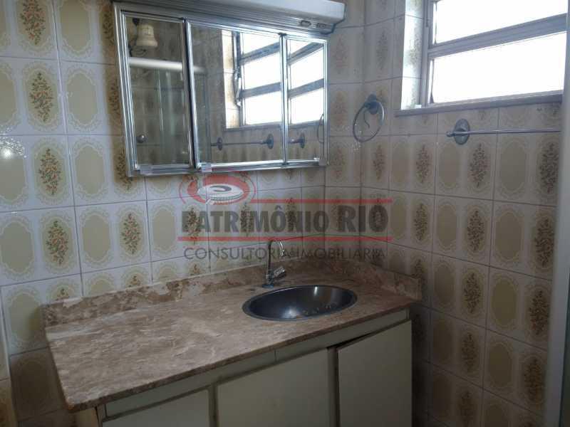 MA4 - Bom apartamento 2 quartos Braz de Pina. - PAAP24300 - 19