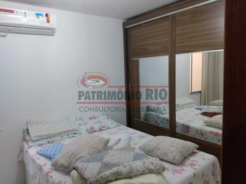19 2 - Excelente Apartamento Aceitando Financiamento - PAAP24301 - 4