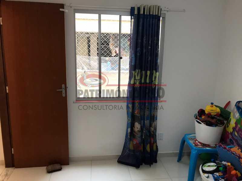 05 1 - Excelente Apartamento Aceitando Financiamento - PAAP24301 - 10