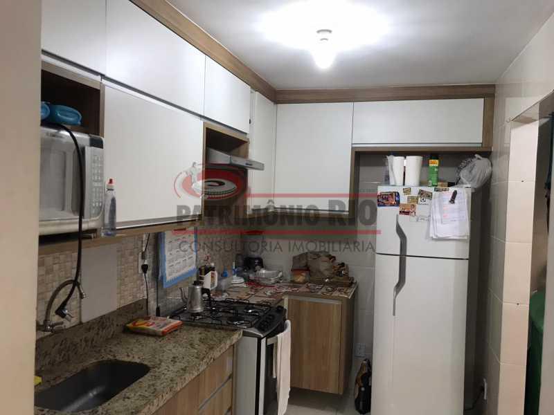 07 1 - Excelente Apartamento Aceitando Financiamento - PAAP24301 - 15