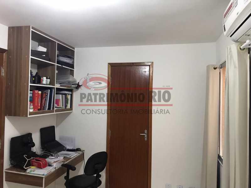 09 1 - Excelente Apartamento Aceitando Financiamento - PAAP24301 - 6