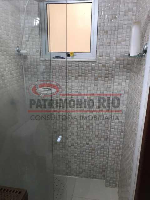 08 1 - Excelente Apartamento Aceitando Financiamento - PAAP24301 - 14