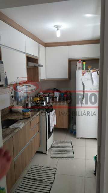 WhatsApp Image 2021-03-20 at 1 - Excelente Apartamento Aceitando Financiamento - PAAP24301 - 16