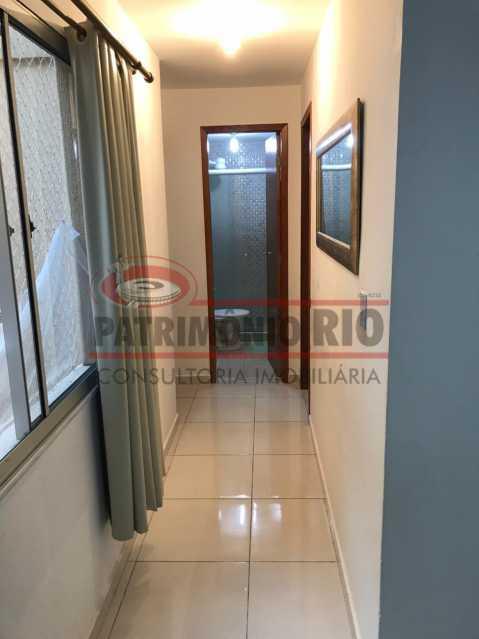 14 2 - Excelente Apartamento Aceitando Financiamento - PAAP24301 - 9