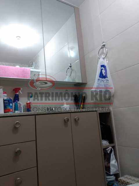 16 2 - Excelente Apartamento Aceitando Financiamento - PAAP24301 - 13