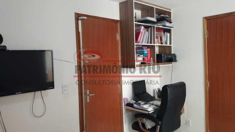 WhatsApp Image 2021-03-20 at 1 - Excelente Apartamento Aceitando Financiamento - PAAP24301 - 8