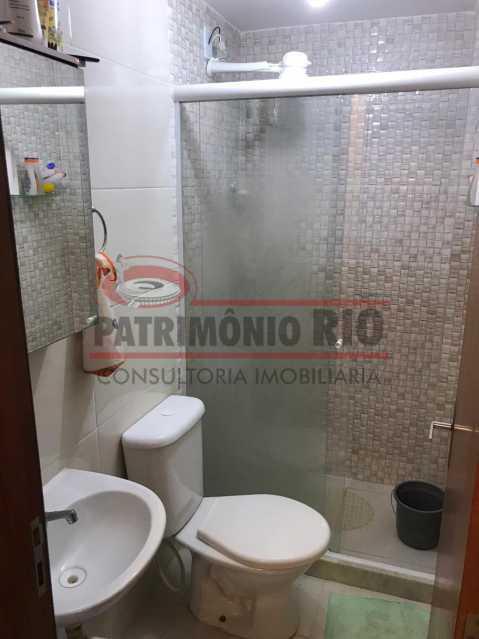 13 2 - Excelente Apartamento Aceitando Financiamento - PAAP24301 - 7
