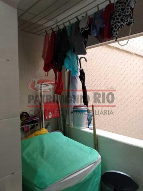 17 2 - Excelente Apartamento Aceitando Financiamento - PAAP24301 - 19