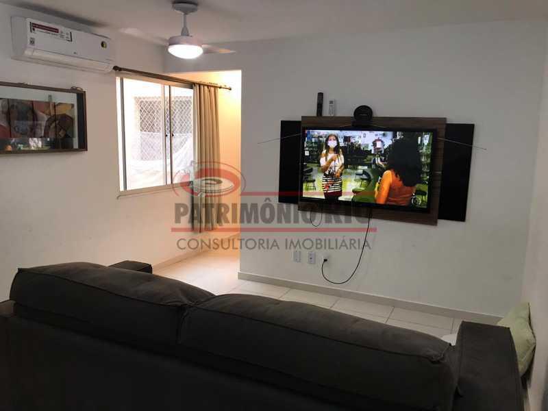 11 2 - Excelente Apartamento Aceitando Financiamento - PAAP24301 - 3