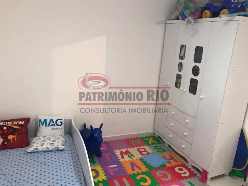 06 2 - Excelente Apartamento Aceitando Financiamento - PAAP24301 - 12