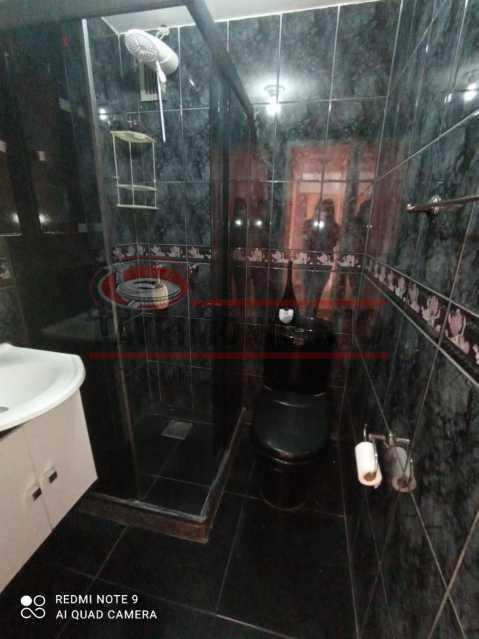 7 - Apartamento coladinho Norte Shopping, 2quartos, varanda, vaga, infraestrutura e financia - PAAP24306 - 11