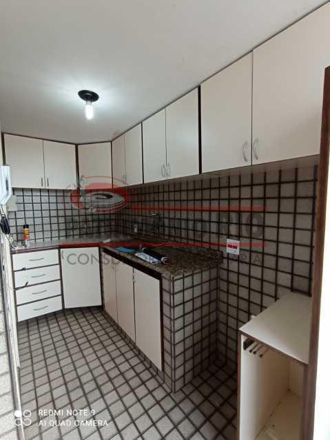 8 - Apartamento coladinho Norte Shopping, 2quartos, varanda, vaga, infraestrutura e financia - PAAP24306 - 17