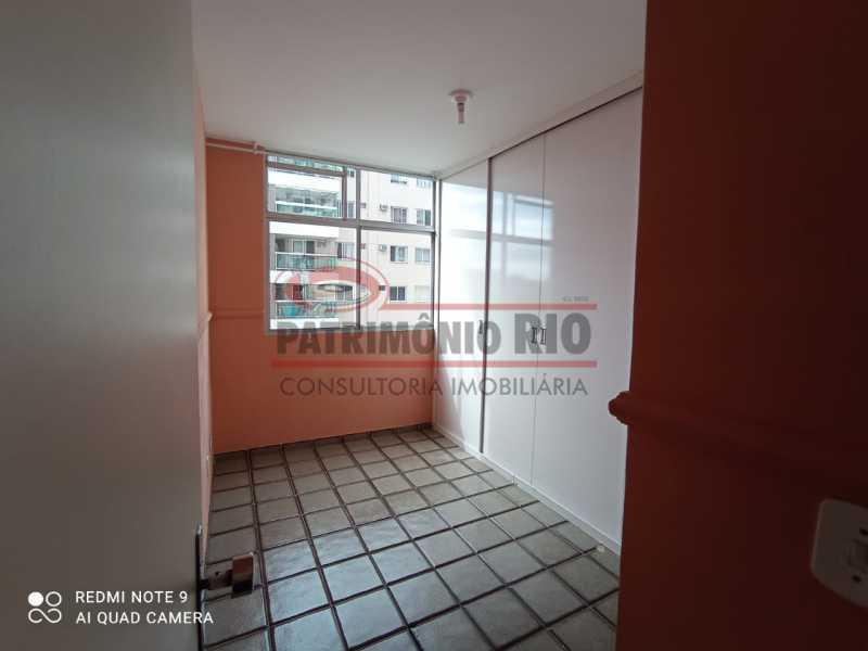 13 - Apartamento coladinho Norte Shopping, 2quartos, varanda, vaga, infraestrutura e financia - PAAP24306 - 9