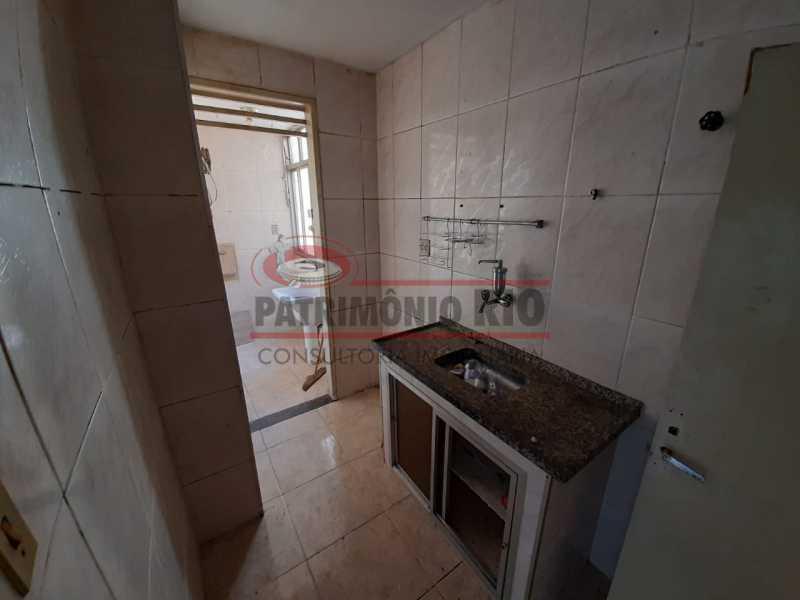 WhatsApp Image 2021-03-25 at 1 - Ótimo Apartamento vazio próximo Metro - PAAP24308 - 13