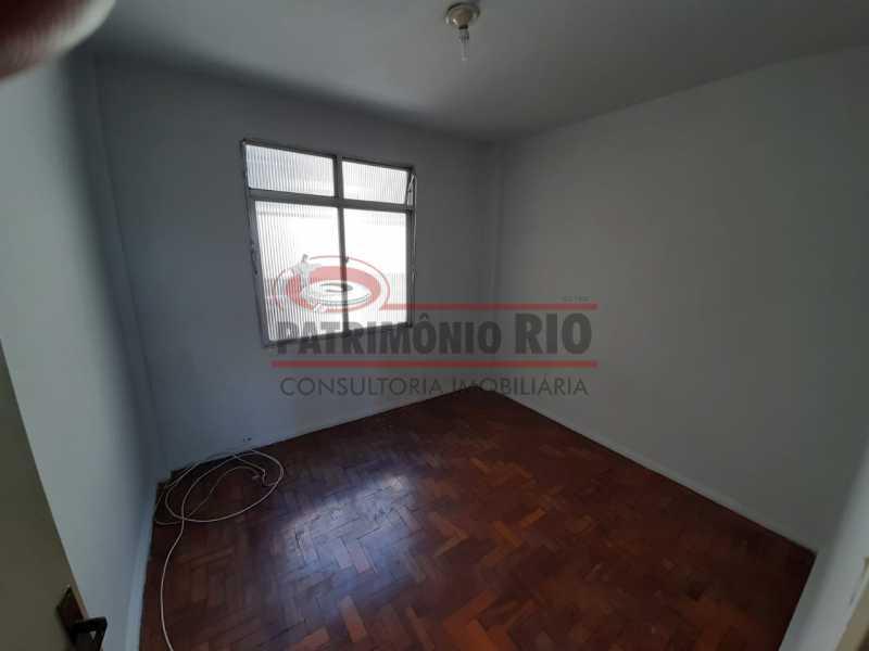 WhatsApp Image 2021-03-25 at 1 - Ótimo Apartamento vazio próximo Metro - PAAP24308 - 8