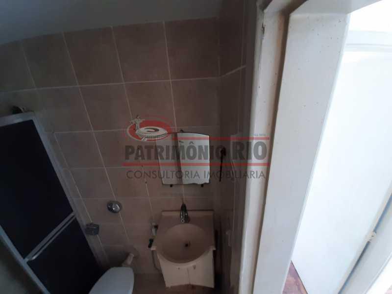 WhatsApp Image 2021-03-25 at 1 - Ótimo Apartamento vazio próximo Metro - PAAP24308 - 19