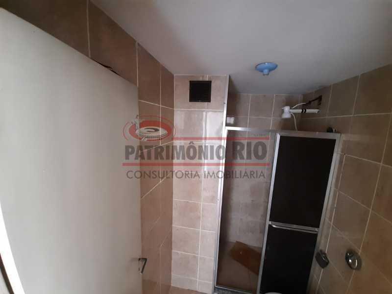 WhatsApp Image 2021-03-25 at 1 - Ótimo Apartamento vazio próximo Metro - PAAP24308 - 20