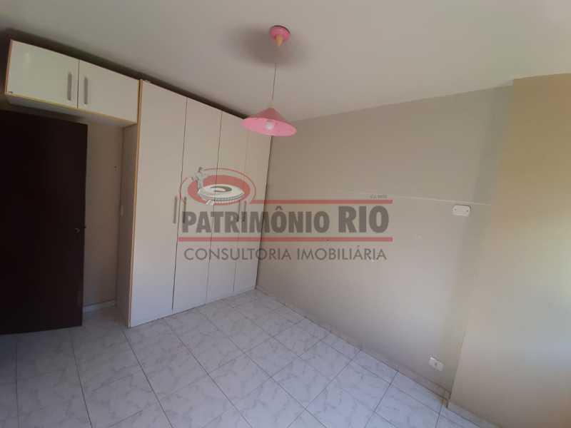 WhatsApp Image 2021-03-27 at 1 - Excelente Apartamento vazio próximo Dias da Cruz - PAAP24312 - 5