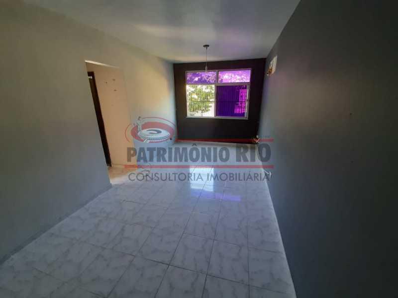 WhatsApp Image 2021-03-27 at 1 - Excelente Apartamento vazio próximo Dias da Cruz - PAAP24312 - 1