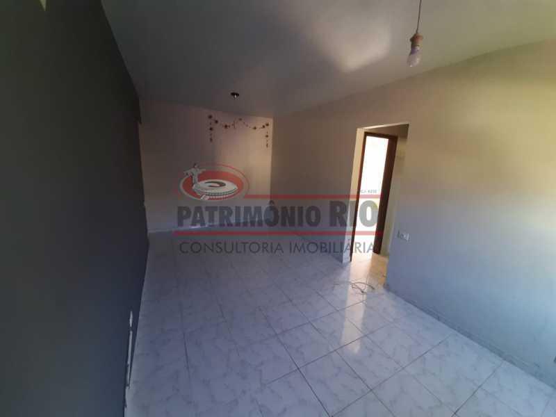 WhatsApp Image 2021-03-27 at 1 - Excelente Apartamento vazio próximo Dias da Cruz - PAAP24312 - 4