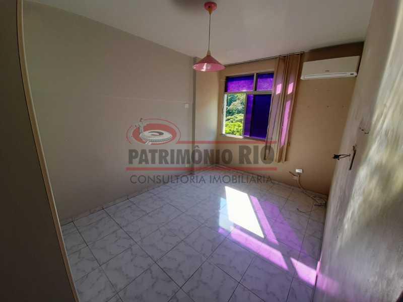WhatsApp Image 2021-03-27 at 1 - Excelente Apartamento vazio próximo Dias da Cruz - PAAP24312 - 3