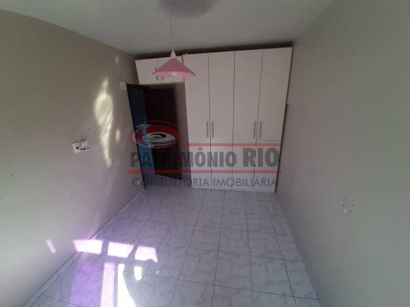 WhatsApp Image 2021-03-27 at 1 - Excelente Apartamento vazio próximo Dias da Cruz - PAAP24312 - 7