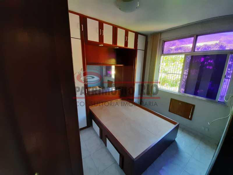 WhatsApp Image 2021-03-27 at 1 - Excelente Apartamento vazio próximo Dias da Cruz - PAAP24312 - 8