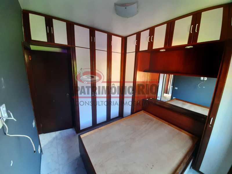 WhatsApp Image 2021-03-27 at 1 - Excelente Apartamento vazio próximo Dias da Cruz - PAAP24312 - 9